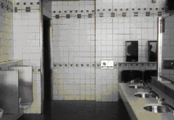 Airport Toilet Renovation Project